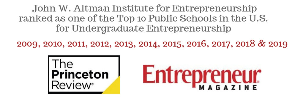 Miami U: Fueling the Entrepreneurial Machine