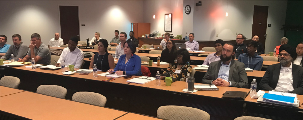 QCA's Startup College® Trained 29 Startups at the 19th Annual Boot Camp